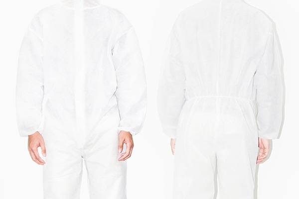 无纺布连体防护服