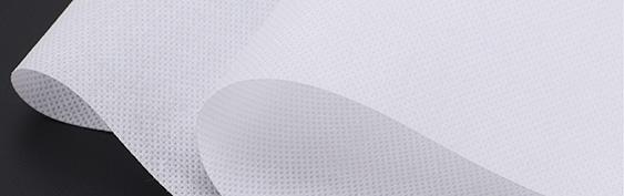 口罩无纺布及口罩的阻尘效率